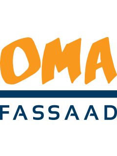 OMA Fassaad